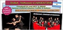 Ballet National d'Argentine