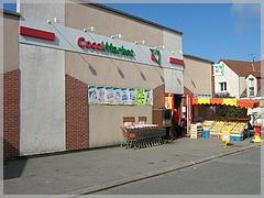 CocciMarket Holnon