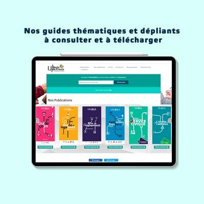 Des guides thématiques - ij-hdf.fr