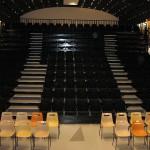 Tribune espace culturel Holnon