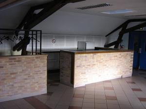 Petite salle Espace Langlet