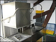 Cuisine espace Langlet