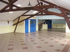 Grande salle Espace Langlet
