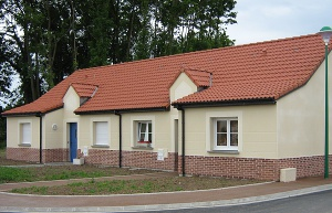 Pavillons sans garage