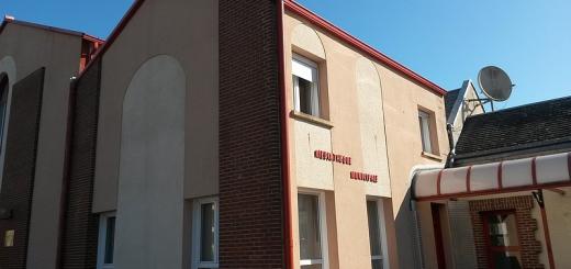 Médiathèque d'Holnon