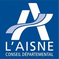 Logo Conseil Départemental de l'Aisne