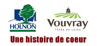 Holnon-Vouvray, une histoire de cœur