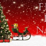 Fête de Noël 2016