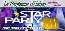 Printemps d'Holnon 2017 - Star Party 80