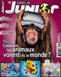 Science et Vie Junior (Magazine)
