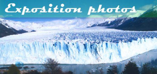 Exposition photos sur l'Argentine