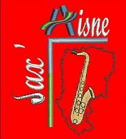 Logo Sax'Aisne