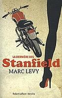 La dernière des Stanfield de Marc Levy