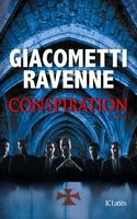 Conspiration de Giacometti - Ravenne