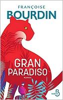 Gran Paradiso de Françoise Bourdin