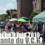 Brocante VCH 2019 - Holnon