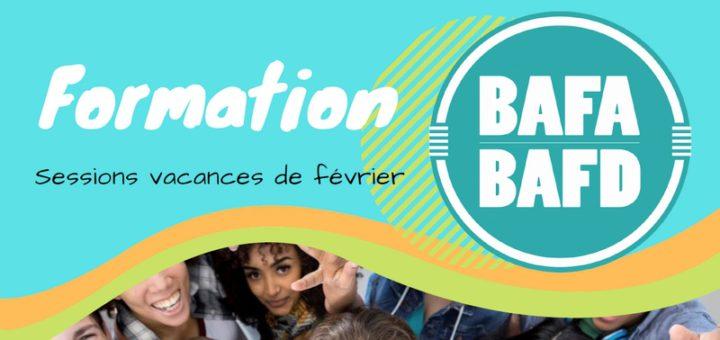 Formation BAFA - BAFD