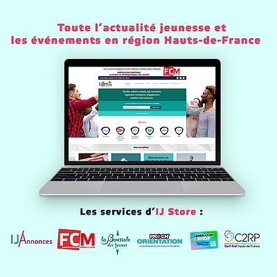 Toute l'actualité jeunesse - ij-hdf.fr