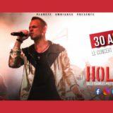Concert anniversaire - Alex Maillard - 12 juin 2021 - Holnon