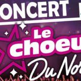 Le Choeur de Nord en concert à Holnon - 22 juin 2021