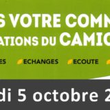 Consultations du camion PMI - 5 octobre 2021 - Holnon